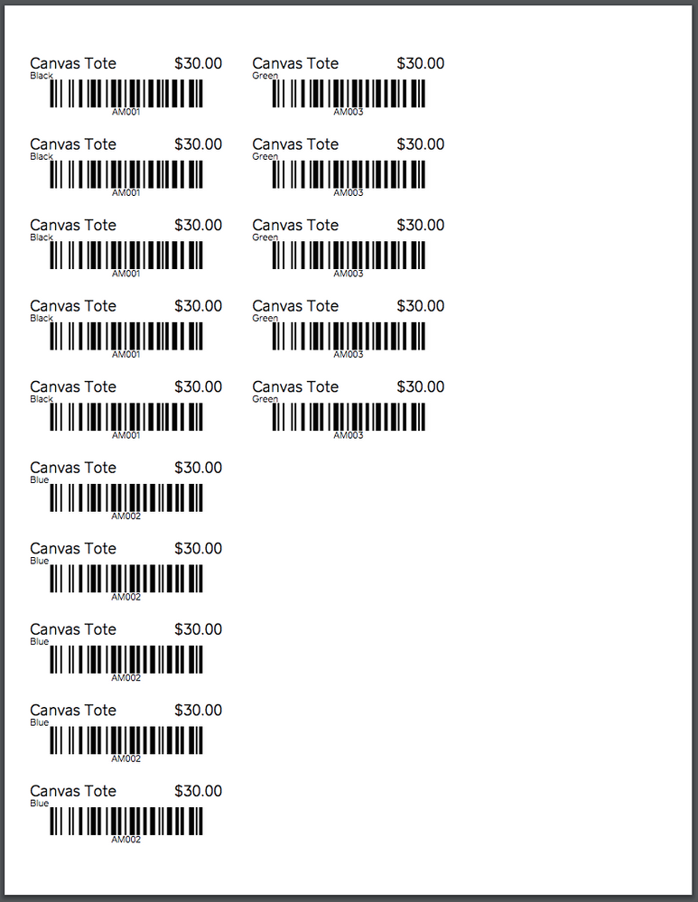 This is a picture of Bewitching How to Print Barcode Labels