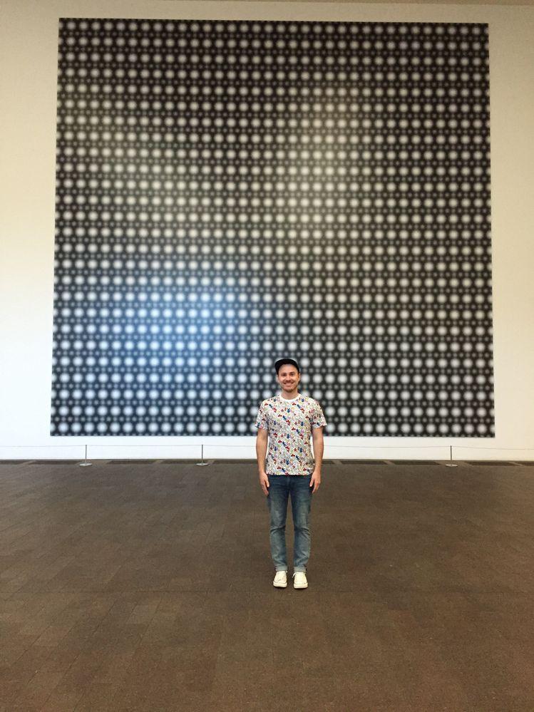 De Young Museum, San Francisco - 2014